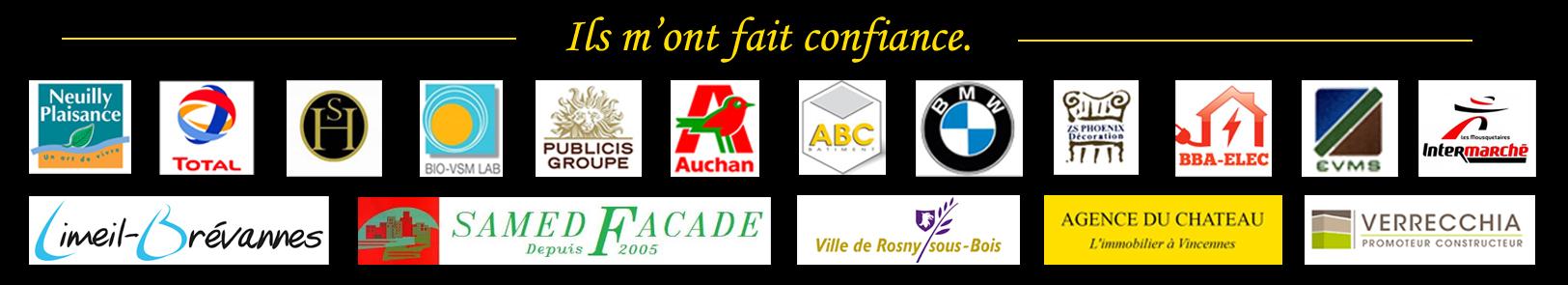 logo clients