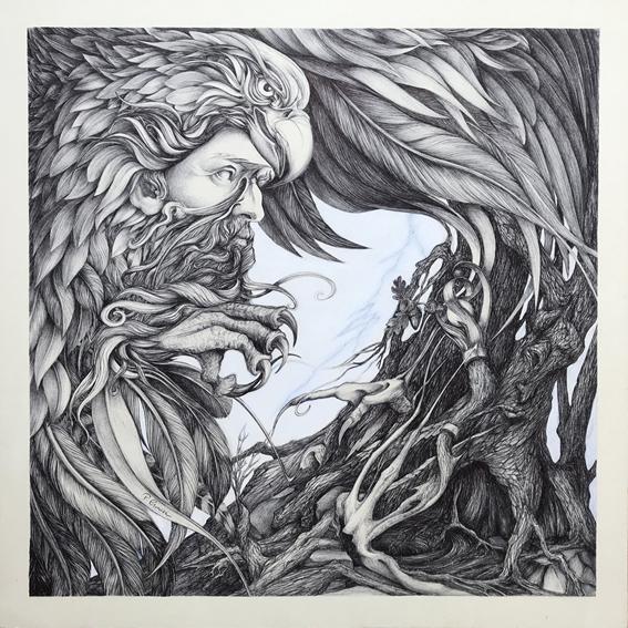 Zeus mythologie grecque PatriciaCRONIER ZOHAR